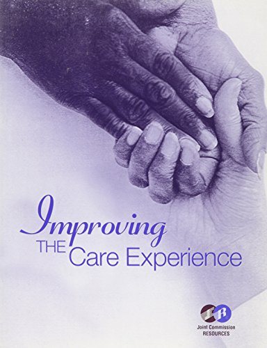 Improving the Care Experience: n/a