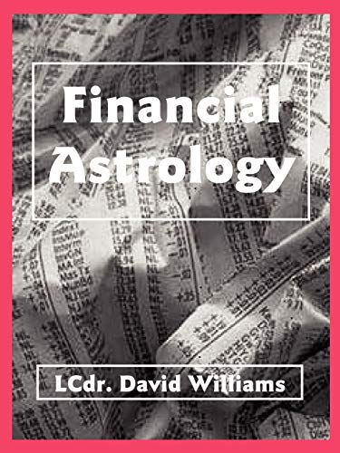 9780866900454: Financial Astrology