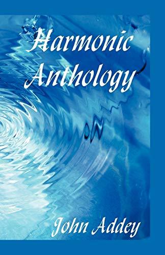 9780866900614: Harmonic Anthology