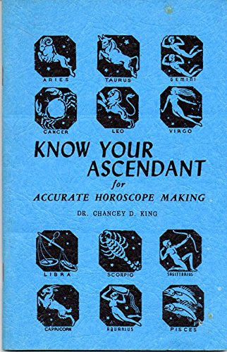 Know Your Ascendant