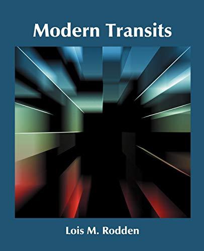 9780866901512: Modern Transits