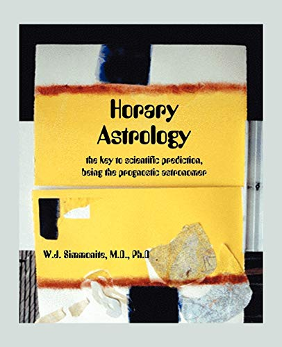 9780866901611: Horary Astrology