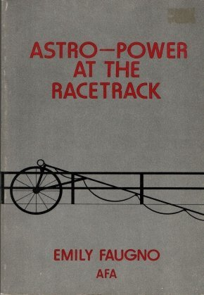 9780866902779: Astro-power at the racetrack