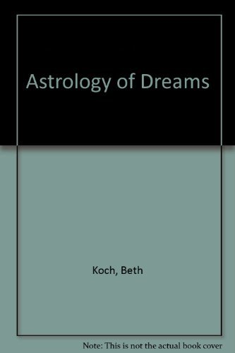 Astrology of Dreams