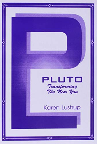 9780866904483: Pluto: Transforming the new you