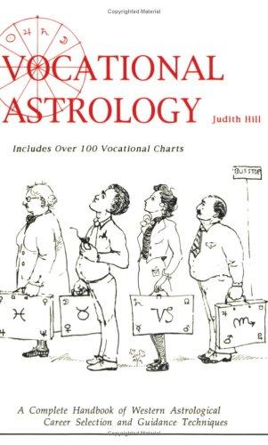 9780866905015: Vocational Astrology