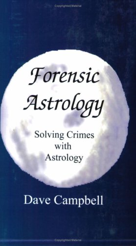 9780866905503: Forensic Astrology
