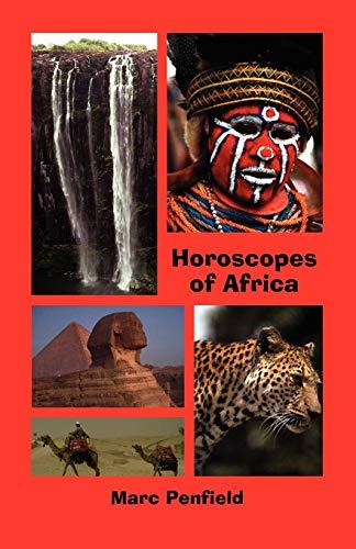 9780866905916: Horoscopes of Africa