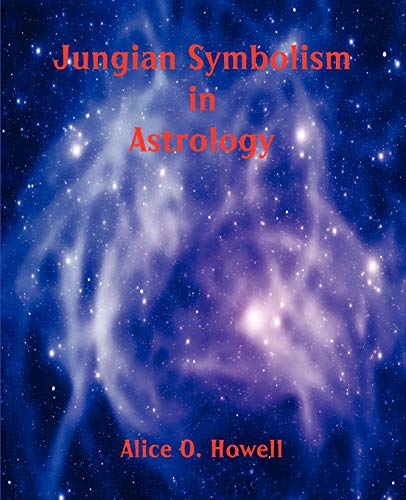 9780866906234: Jungian Symbolism in Astrology