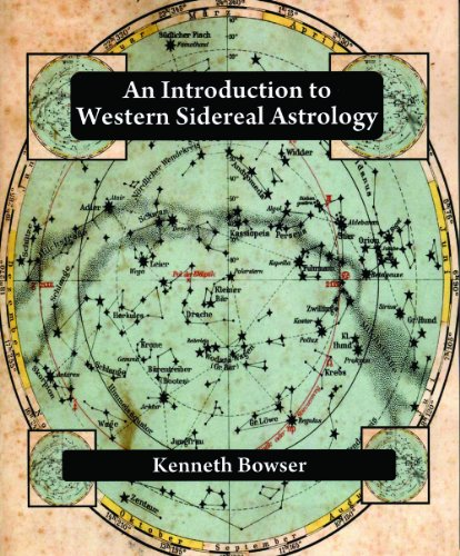 9780866906302: An Introduction to Western Sidereal Astrology