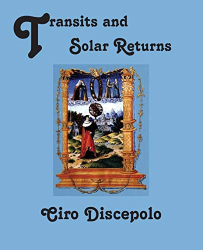 TRANSITS AND SOLAR RETURNS (new edition)