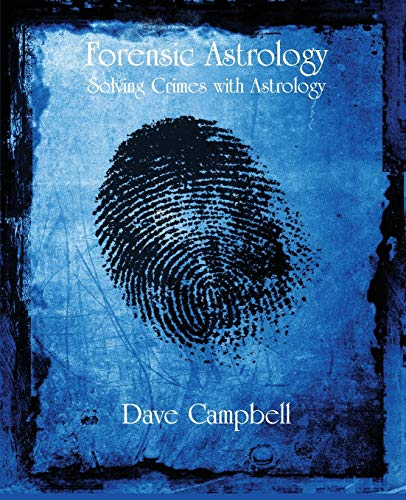 9780866906548: Forensic Astrology