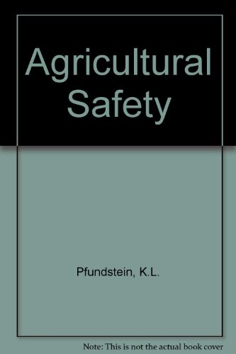 9780866910958: Agricultural Safety