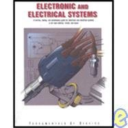 9780866913263: Electronics and Electrical Systems
