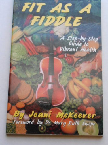 Fit As a Fiddle: McKeever, Jeani