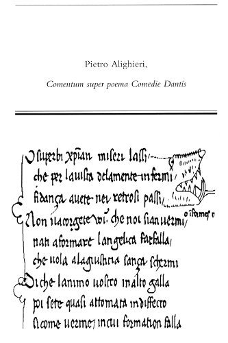 9780866982894: Pietro Alighieri, Comentum Super Poema Comedie Dantis: A Critical Edition of the Third and Final Draft of Pietro Alighieri's Commentary on Dante's the Divine Comedy (Medieval & Renaissance Texts & Studies (Series), V. 247.)