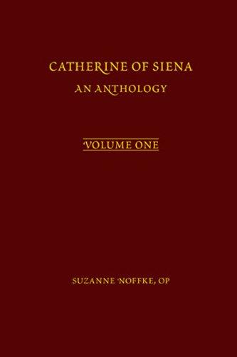 9780866984546: Catherine of Siena: An Anthology (MEDIEVAL & RENAIS TEXT STUDIES)