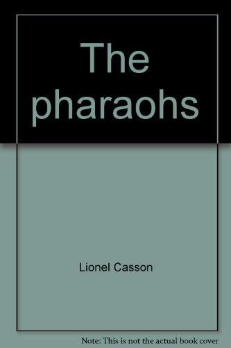 9780867060416: The pharaohs (Treasures of the world)