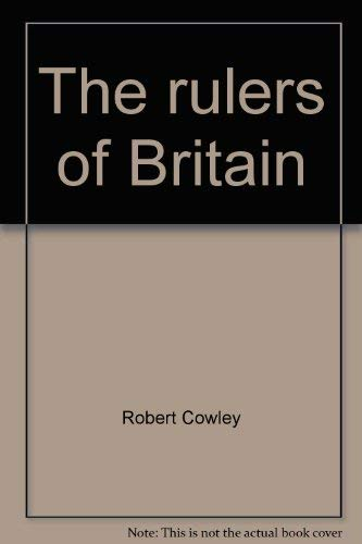 9780867060423: The rulers of Britain (Treasures of the world)