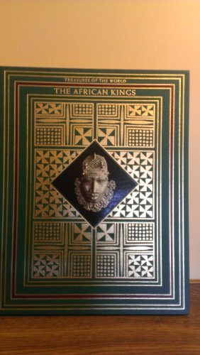 9780867060904: The African Kings: Treasures of the World