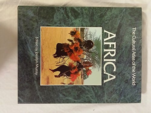 9780867065749: Cultural Atlas of the World Africa