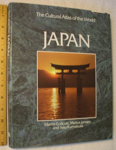 9780867065909: Japan (Cultural atlas of the world)