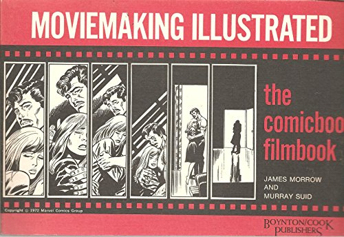 Moviemaking Illus (0867090154) by Morrow, James