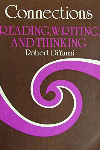 9780867090499: Connections: Reading, Writing and Thinking