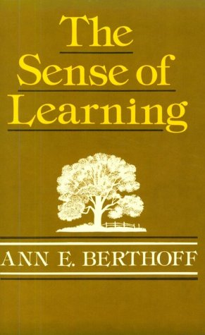 9780867092011: The Sense of Learning