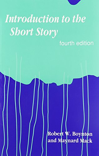 9780867092912: Introduction to the Short Story (Heinemann/Cassell Language & Literacy)