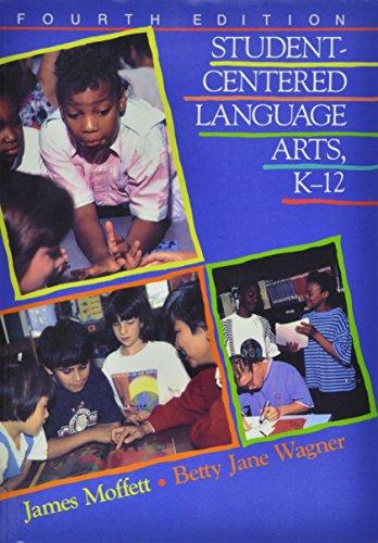 9780867092929: Student-Centered Language Arts, K-12