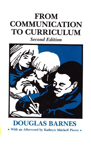9780867092981: From Communication to Curriculum