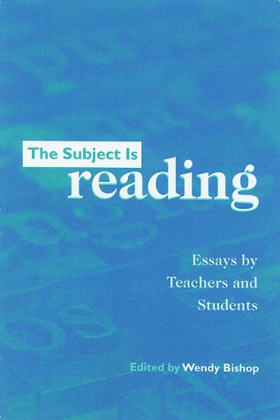wendy bishop teaching lives essays and stories Teaching lives stories wendy bishop teaching lives: essays and stories wendy bishop google , in teaching lives, wendy bishop gathers twenty three of her own critical essays from diverse sources, and.