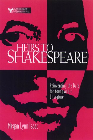 9780867094947: Heirs to Shakespeare: Reinventing the Bard in Young Adult Literature