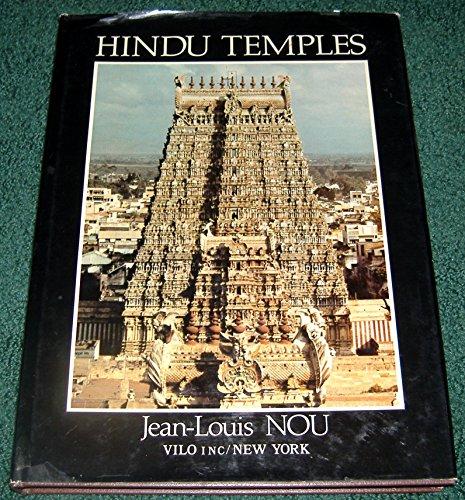9780867100235: Hindu Temples