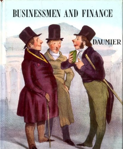 9780867100549: Businessmen and Finance