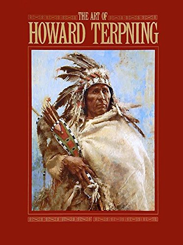 9780867130119: The Art of Howard Terpning