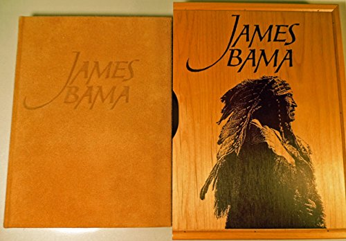 9780867130188: The art of James Bama [Leather Bound] by Kelton, Elmer