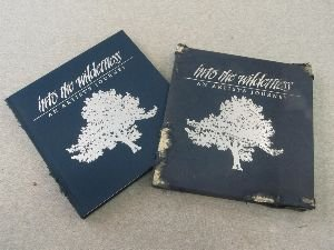 Into the Wilderness: An Artist's Journey (Signed Collector's edition)