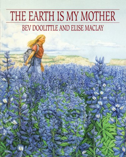 9780867130447: The Earth Is My Mother