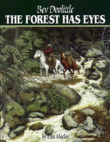 9780867130553: The Forest Has Eyes