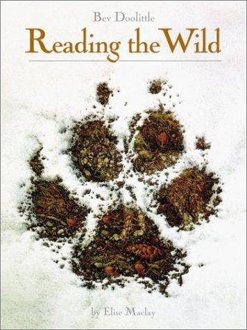 9780867130614: Reading the Wild