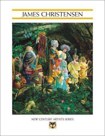 9780867130737: James Christensen: Foremost Fantasy Artist