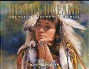 9780867130904: Desert Dreams, the Western Art of Don Crowley