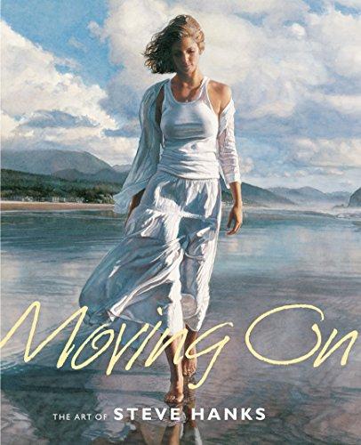 9780867130980: Moving On: The Art of Steve Hanks