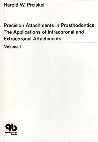 Precision Attachments in Prosthodontics: Harold Preiskel