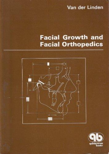 9780867151596: Facial Growth and Facial Orthopaedics