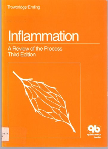 9780867152067: Inflammation: A Review of the Process