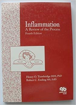 9780867152357: Inflammation: A Review of the Process