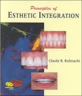 9780867153699: Principles of Esthetic Integration